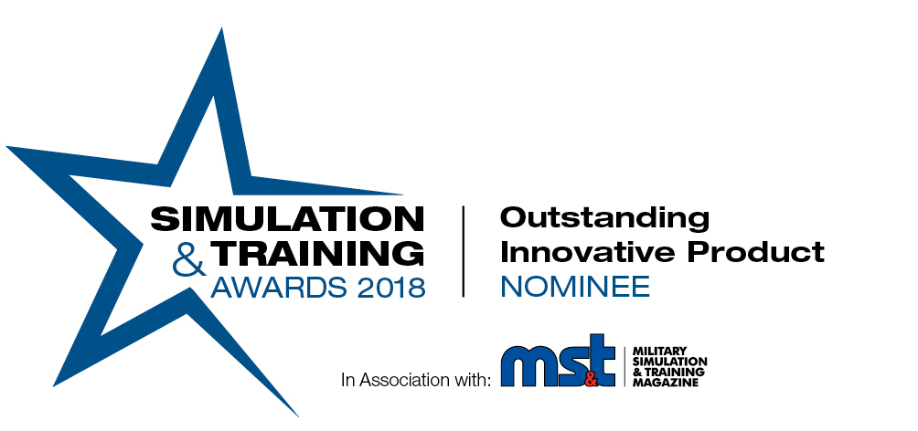Simulation & Training Awards 2018
